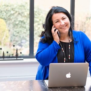 Vivienne Joy Mindset Business Coach