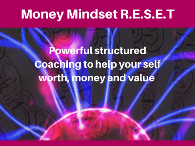Coaching, mentoring and mindset support
